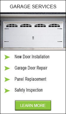 Garage Door Repair Tujunga CA